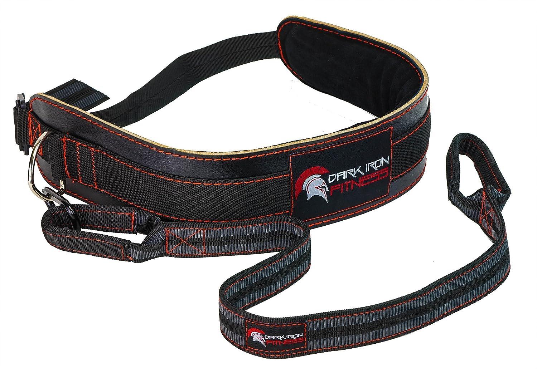 Unique Ways to Use Your Dip Belt - Dark Iron Fitness Dip Belt