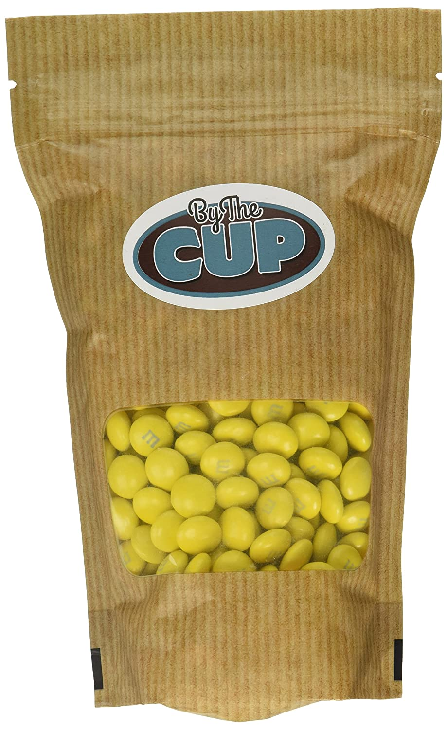 Yellow Milk Chocolate M&M's Candy (1 Pound Bag)