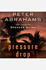 Pressure Drop Audible Audiobook