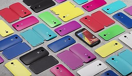 Motorola Moto G (2ª Generación)2: MOTOROLA: Amazon.es: Electrónica