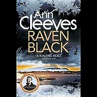 Raven Black (Shetland Book 1) (English Edition)