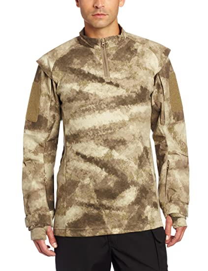 Amazon.com  Propper Men s TAC.U Tactical Combat Shirt  Sports   Outdoors a5206ef4b