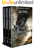 The Damaged Climate Series Box Set (Post-Apocalyptic Thrillers)