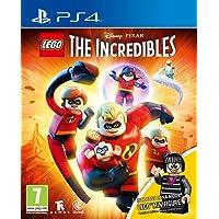 LEGO The Incredibles Mini Figure Edition (PS4)