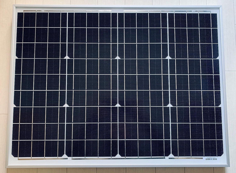 【 新品 】 Charming Japan 太陽光パネル 50W 12V 高効率単結晶 ソーラーパネル 太陽光パネル Japan (4枚) (4枚) B07KJ86LVN 4枚, オーダーメイド棚板FUNAKI:f6f0cd78 --- a0267596.xsph.ru