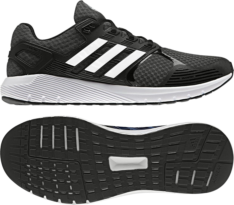 adidas Duramo 8 Zapatillas de Running Hombre: Amazon.es: Zapatos y ...