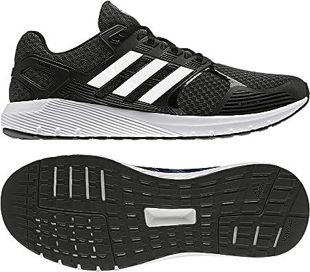 adidas Duramo 8 Zapatillas de Running Hombre: Amazon.es: Zapatos y complementos