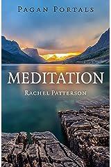 Pagan Portals - Meditation Kindle Edition