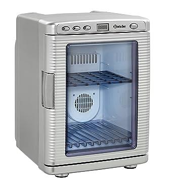 Bartscher Kühlschrank Mini Minibar Minikühlschrank / 19 Liter ...