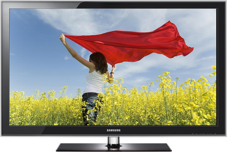 Samsung LN55C630K1F - Televisor LCD (139,7 cm (55