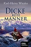 Dicke rote Männer (Kindle Single)