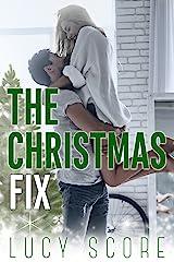 The Christmas Fix Kindle Edition