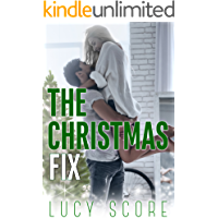 The Christmas Fix book cover