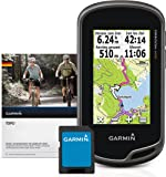 GPS Gerät/Radcomputer Oregon 600+ Topo Deutschland V7