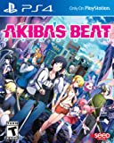 Akiba's Beat - PlayStation 4