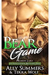 Bear Game: Hawthorne Brothers Kindle Edition