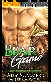 Bear Game: Hawthorne Brothers
