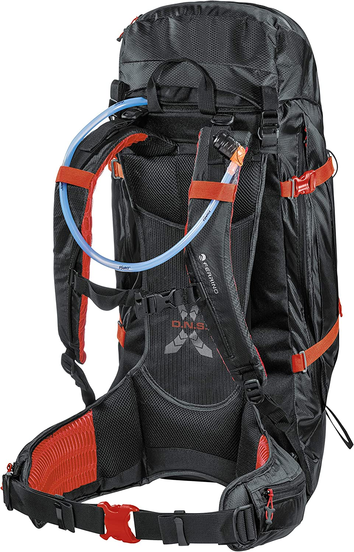 75207 Nero FERRINO Dry-Hike 48+5 litri Mod