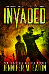 Invaded Kindle Edition