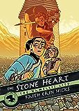 The Stone Heart (The Nameless City)