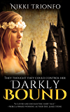 Darkly Bound: A Short Story Fairy Godmother Romance