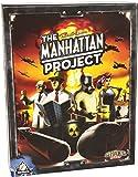 El Proyecto Manhattan 002 311 - Guía de juego estratégico