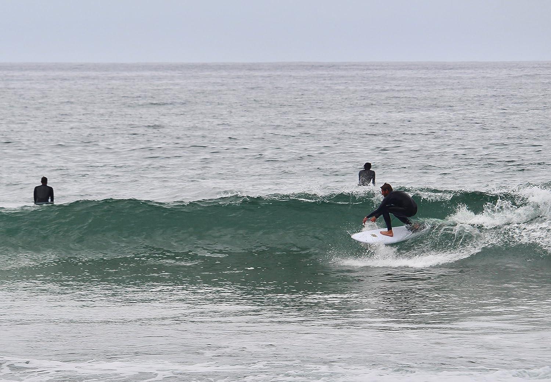 Premium Hybrid Soft Top Surfboards 58 Fish Surfboard The 58 Mahi