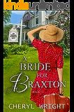 A Bride for Braxton (Oakdale Romance Duet Book 1)