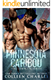 Minnesota Caribou Digital Boxed Set: Benched - Played - Checked