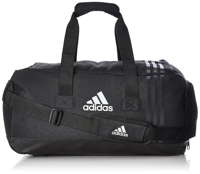 Adidas Tiro Teambag - Black Dark Grey White d8d91edfcc7ad