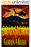 BRAINSTORM — a Thriller Novel