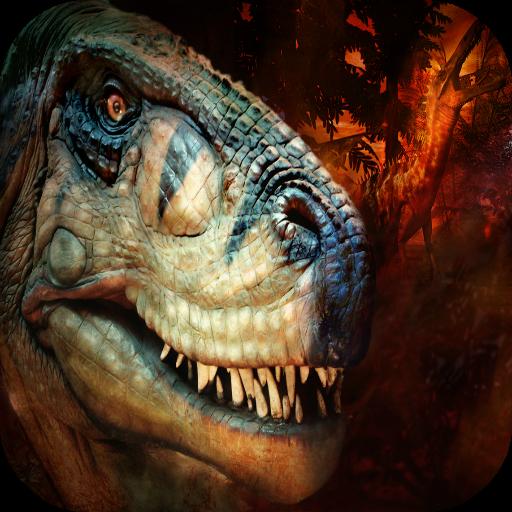 - Dinosaur Games: For Children