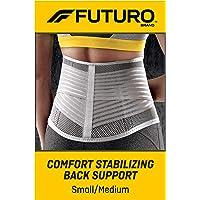 Futuro™ Stabilizing Back Support, S-M, 1ct