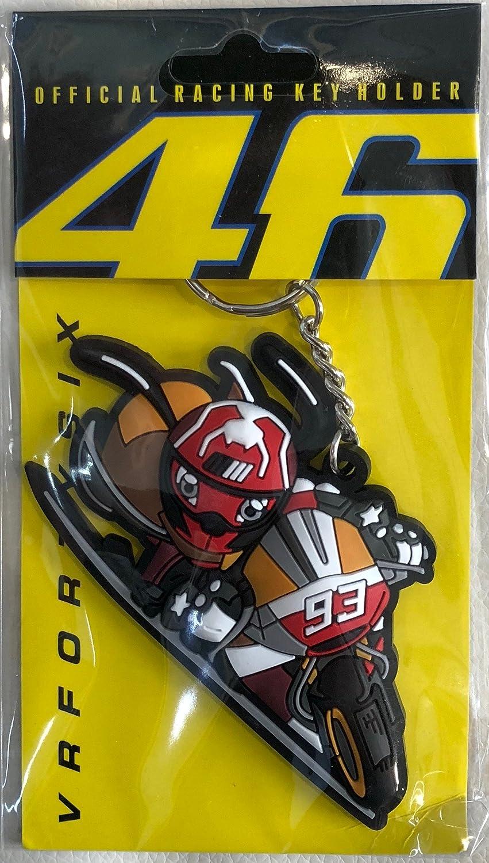 MM93H) LLavero Marc Marquez 93 Moto GP Hormiga Piloto MM93 ...