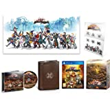 Grand Kingdom - Limited - PlayStation 4