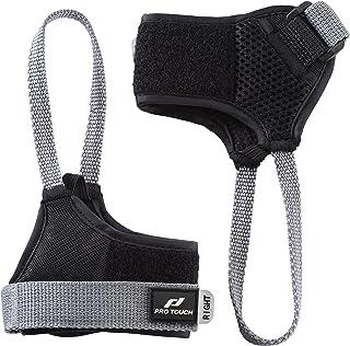 Strap safety nw-noir/gris/argenté PRO TOUCH