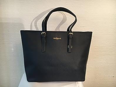 2e785b4cb5e Cacharel Women's Tote Bag blue blue: Amazon.co.uk: Shoes & Bags