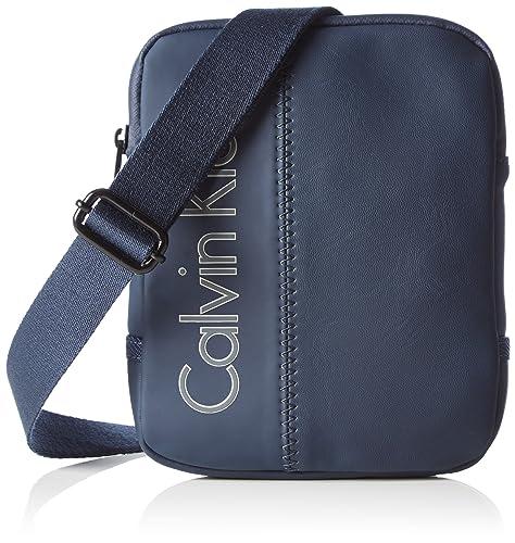1aca6f3e310 Calvin Klein Jeans K50K501624 - Bolso Bandolera de Sintético Hombre ...