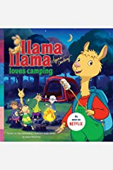 Llama Llama Loves Camping Kindle Edition