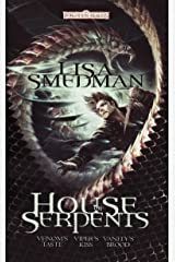 House of Serpents: A Forgotten Realms Omnibus Paperback