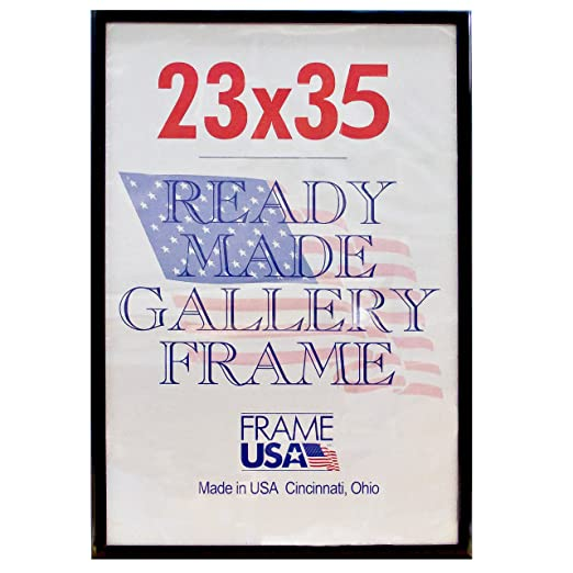 Amazon.com - Deluxe Posterframe Frames, 23 x 35\