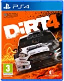 DiRT 4 - Day-One Edition - PlayStation 4