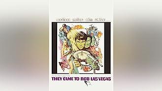 They Came to Rob Las Vegas