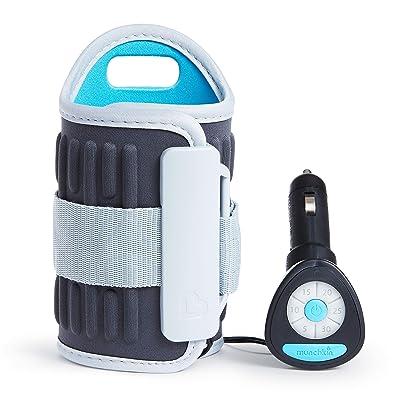 Munchkin Travel Car Baby Bottle Warmer