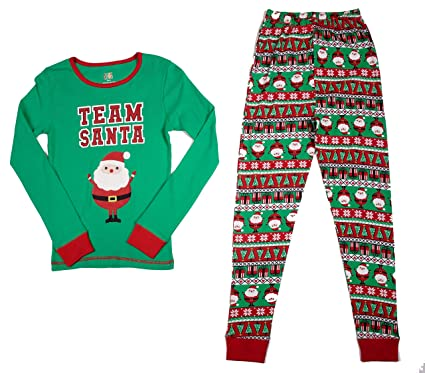 Amazon.com  Just Love Pajamas for Girls Snug-Fit Cotton Kids  PJ Set ... 0fabb4ba5