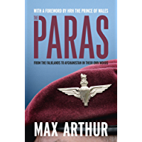 The Paras: 'Earth's most elite fighting unit' - Telegraph