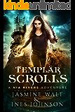 Templar Scrolls: a Nia Rivers Adventure (Nia Rivers Adventures Book 3)