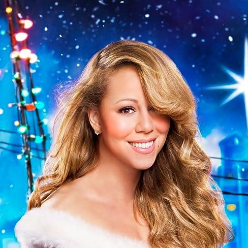 Noël avec Mariah Carey