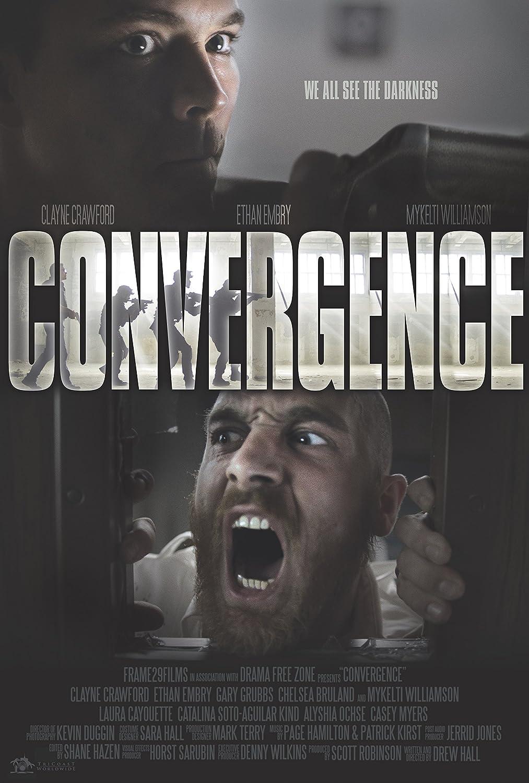 Convergence [DVD]: Amazon.co.uk: Ethan Embry, Clayne Crawford ...