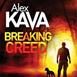Breaking Creed: Ryder Creed, Book 1